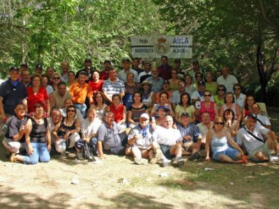 PEÑA MADRIDISTA ABULENSE. Programa de Actividades 2008