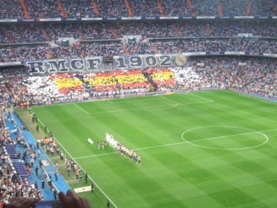 PEÑA MADRIDISTA ABULENSE. Próximo Viaje. Real Madrid - Recreativo de Huelva. 22/11/2008.