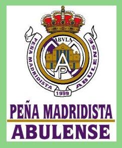 Peña del Real Madrid en Abla - Almería